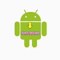 cara downgrade android lollipop ke android kitkat di asus fonepad fe170cg