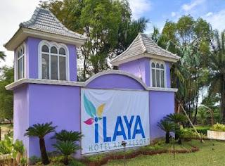 LOKER SALES MARKETING ILAYA HOTEL INDRALAYA AGUSTUS 2020