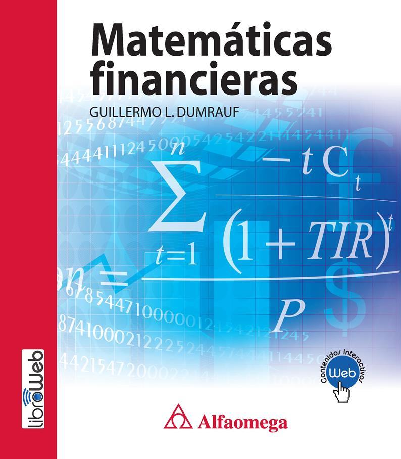 Matemáticas financieras – Guillermo L. Dumrauf