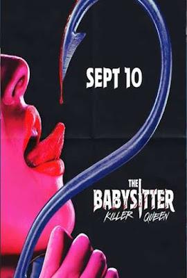 Crítica - The Babysitter: Killer Queen (2020)