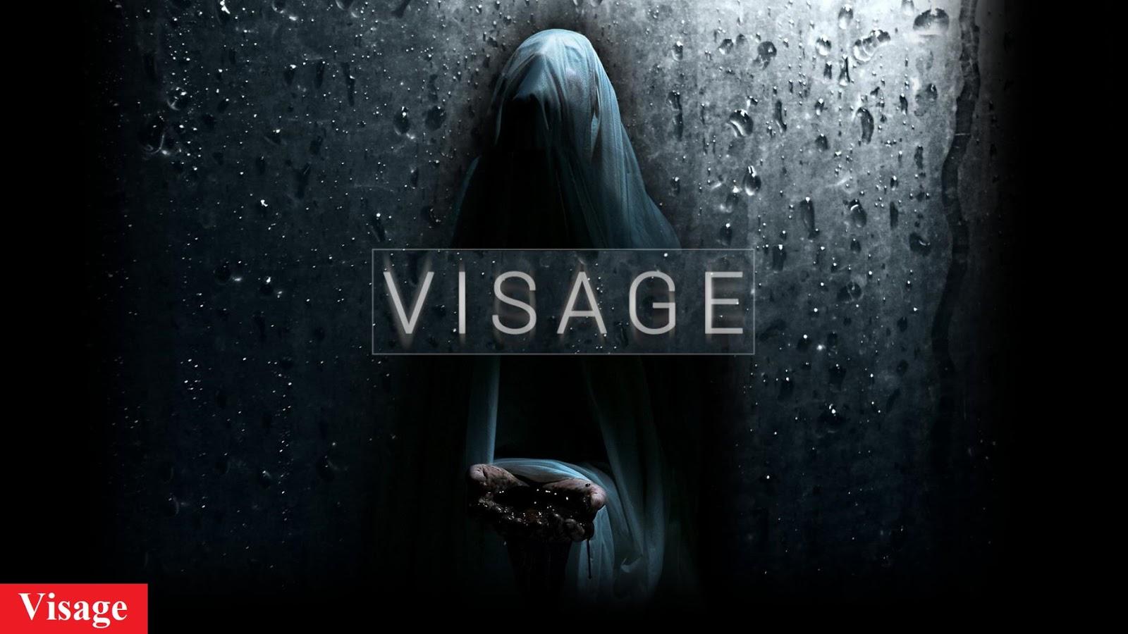 تحميل لعبة visage