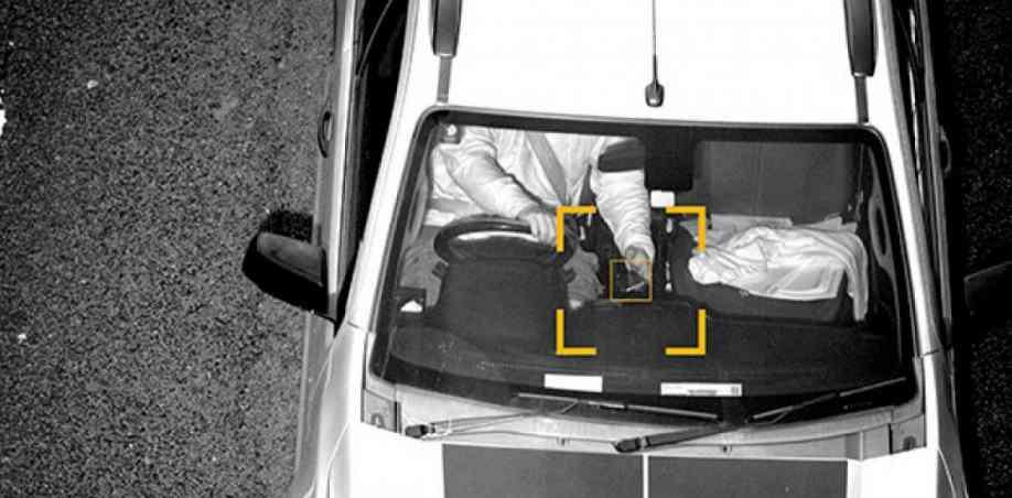 3,303 οδηγούς σε 1 εβδομάδα έπιασαν οι κάμερες για κινητά τηλέφωνα στην Αυστραλία