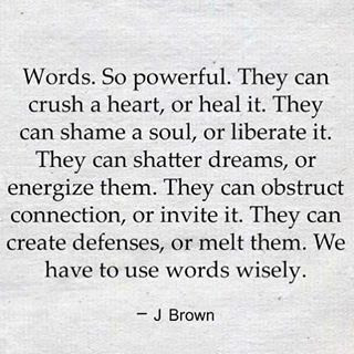 The Words Quotes