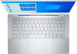 Dell Inspiron 14 7000 i7490-7842SLV-PUS