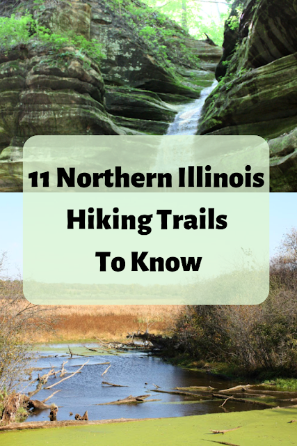 11 Northern Illinois Hiking Trails To Know