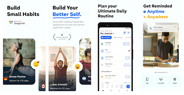 Habitify premium apk download