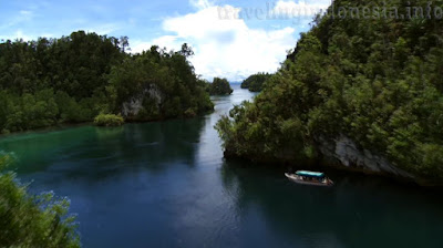 Beautiful Nature of Indonesia