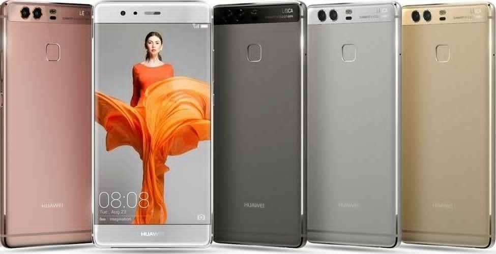 مواصفات و مميزات هاتف هواوي بي Huawei P10 - عالم الهواتف الذكية