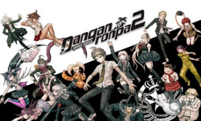 Danganronpa 2: Goodbye Despair تنزيل مجاني