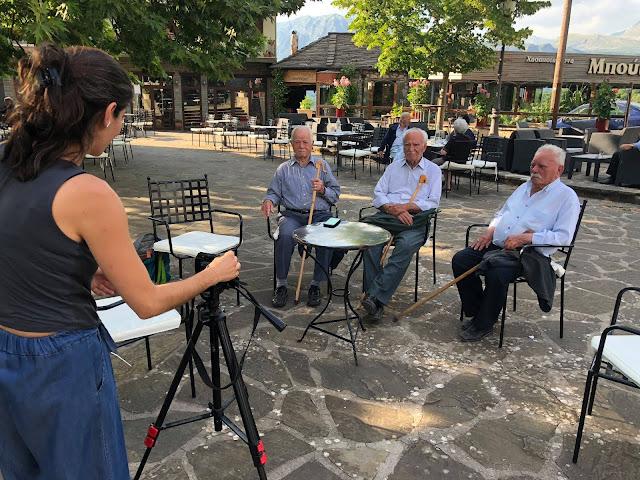 Γιάννενα: ΒΟΡΕΙΑ ΤΖΟΥΜΕΡΚΑ - Ο Δήμος προωθεί την καταγραφή της ιστορίας των μαστόρων