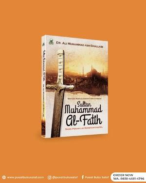 Buku Sultan Muhammad Al-Fatih Darul Haq