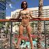 The NPC's Hottest Bikini Fitness Model?