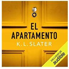 «El Apartamento» de K. L. Slater
