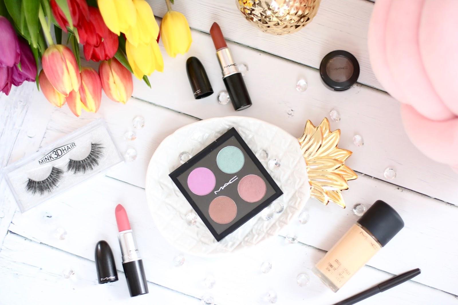 MAC PRO Eyeshadow Palette