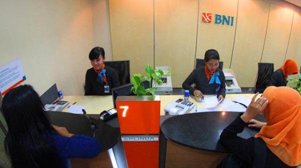 Jam Operasional Bank BNI Akhir Pekan Di Medan
