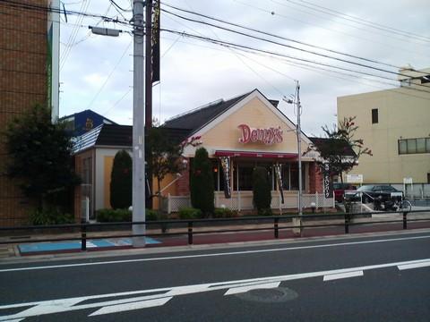 外観4 デニーズ津島店