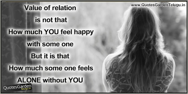 Happines and loneliness in Relationship- Beautiful Quotes n thoughts