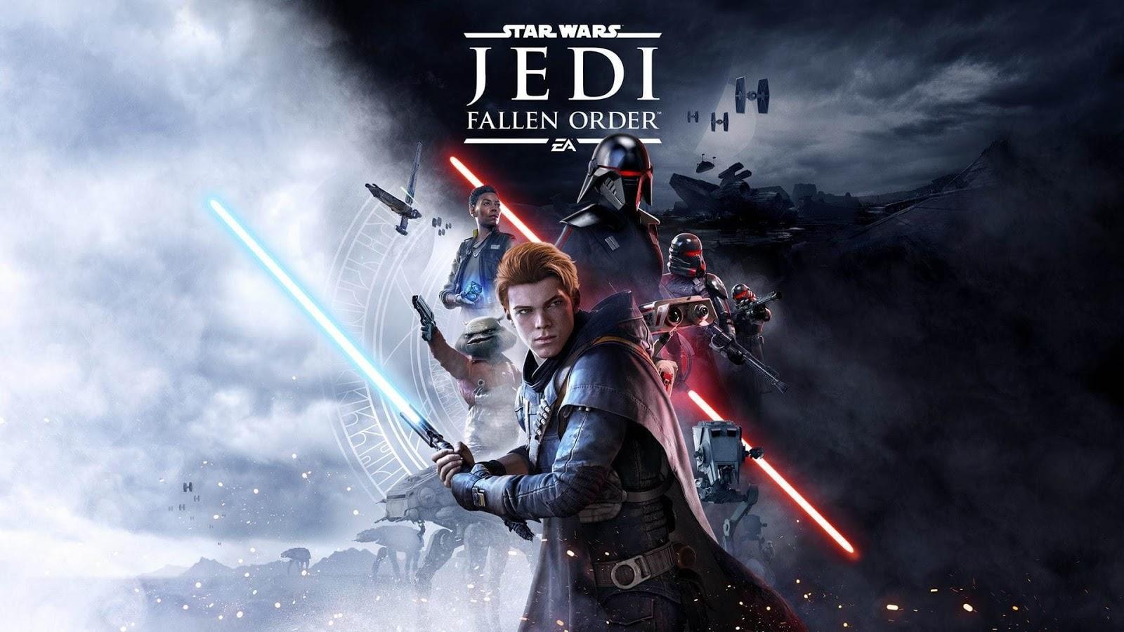 Star Wars Jedi: Fallen Order Save Data PC
