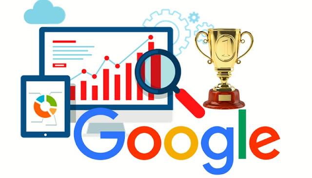 Bagaimana Website Agar Bisa Muncul di Halaman 1 Google