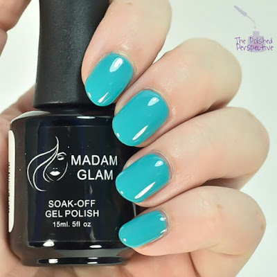 madam glam boat trip swatch