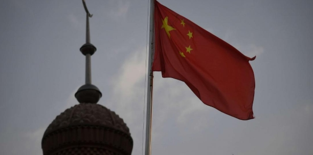 Viral! Cina Akan Menulis Ulang Quran, Alkitab di Tengah Tindakan Kekerasan Terhadap Minoritas Uighur
