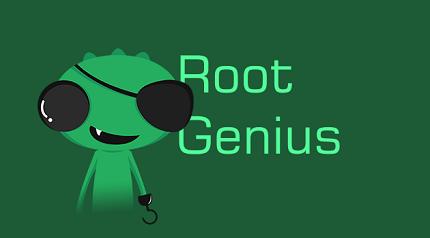 Download Root Genius For Mobile (APK All Versions)