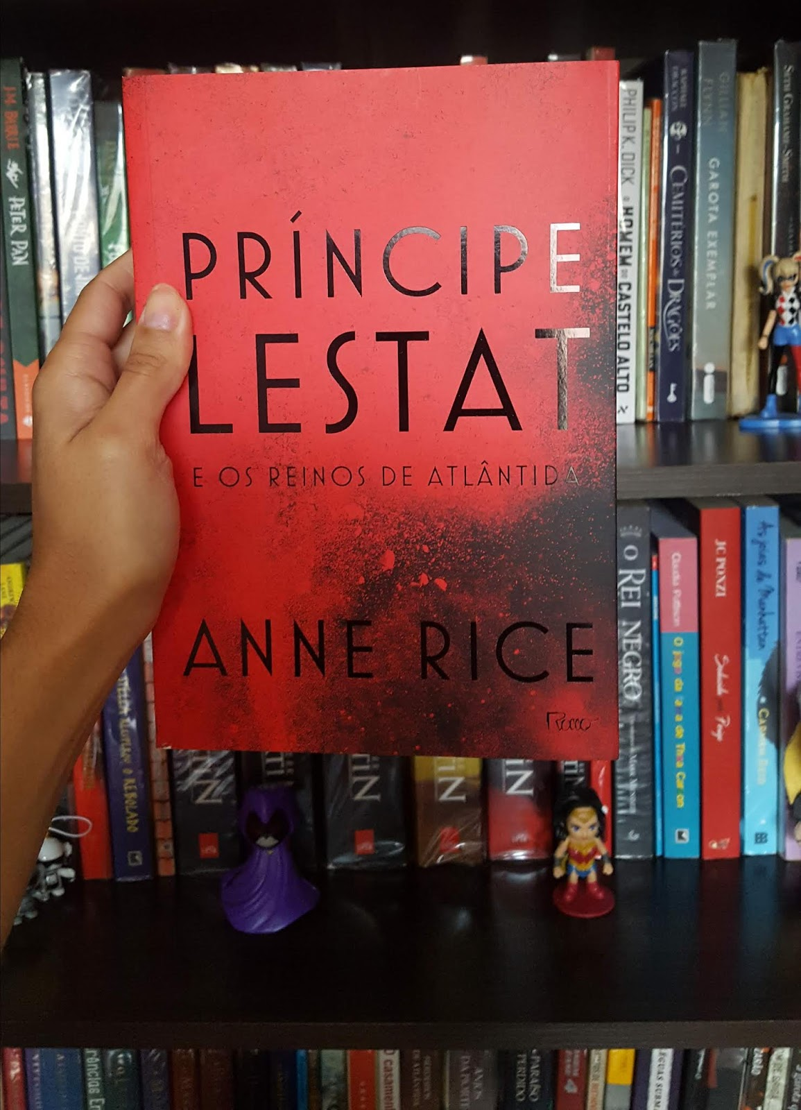 Príncipe Lestat