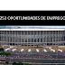 Hospital de Campanha no Mané Garrincha tem 253 oportunidades de emprego