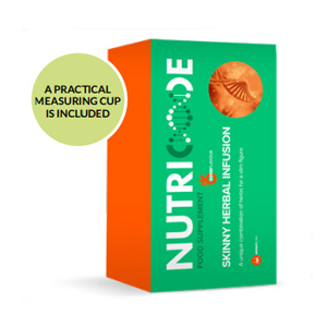Диетическая Добавка Skinny Herbal Mix Infusion