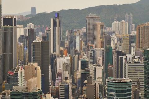 A Moody's rontotta Hongkong adósbesorolásának a kilátását
