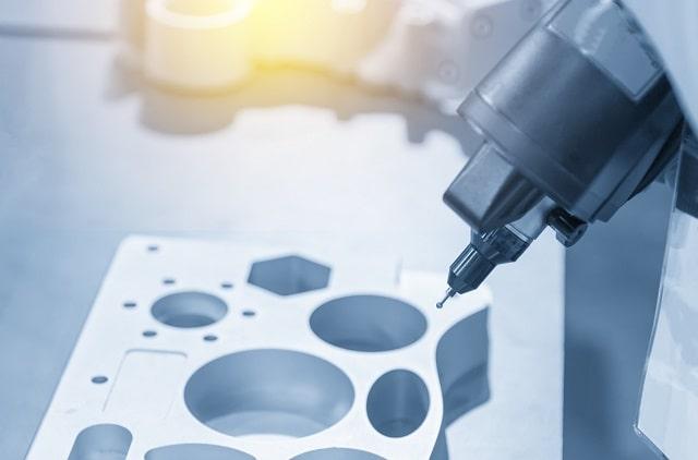 what is 3d metal printing 3d printer
