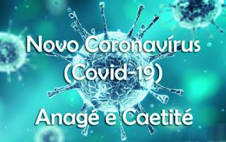 Casos de Coronavírus
