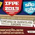 Participe do primeiro concurso de quadrilhas juninas do Campus Belo Jardim