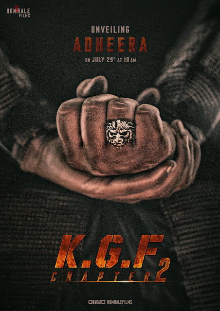 KGF: Chapter 2 Movie Review, Release Date, Cast, Trailer and Budget