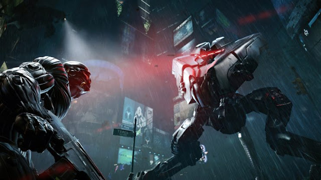Crysis 2 Remastered Confirms Offiicialy