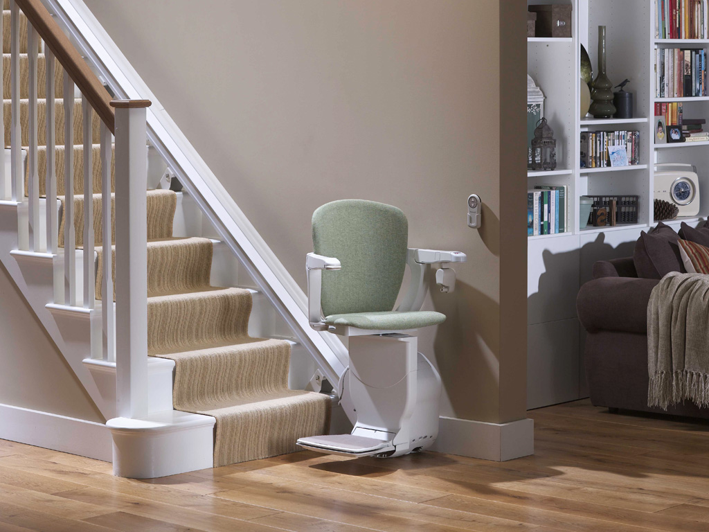 Stair Lifts Starla Stairlift Images