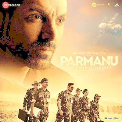 Parmanu: The Story of  Pokhran Move Download In Hd 1080p