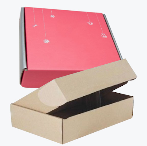 Designing of Custom Mailer Boxes With Enticing and Enthralling Features
