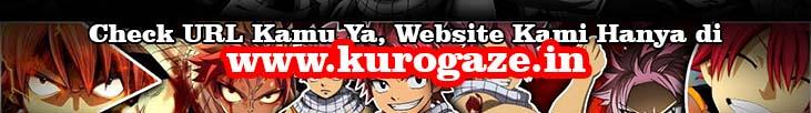 KuroGaze Banner