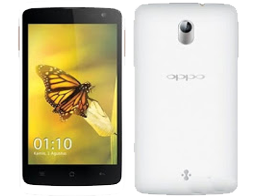 Oppo R821T Official Firmware is Full Free Download