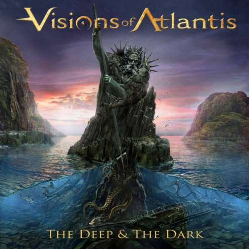 "VISIONS OF ATLANTIS: Video για το νέο κομμάτι ""Return To Lemuria"". Νέο album τον Φεβρουάριο."
