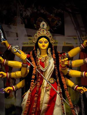 Durga Maa Photos