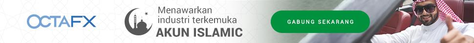 Akun Islami OctaFX