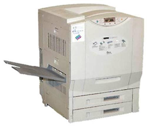 Hp color laserjet 8550dn driver download, software, and setup.