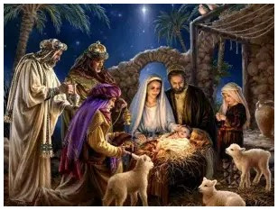 Why December 25 is Christmas?