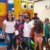 Em São José, prefeita Ana Maria participa da festa do Dia das Crianças