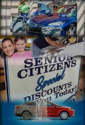 Senior Citizen Discounts