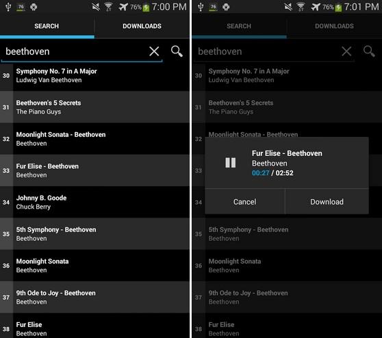 Super cloud song mp3 downloader 2017