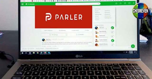 Parler | La red social para los que no queremos la censura de Facebook y Twitter