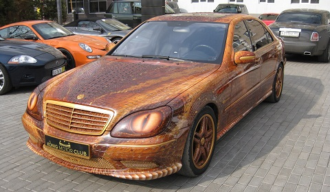 Mercedes Walnut Creek >> I don't usually make fun of other peoples cars, but when I ...